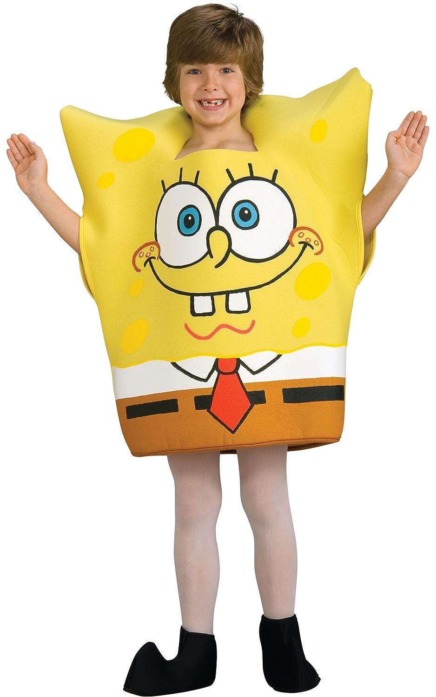 sc 1 st  Amazon.com & Amazon.com: SpongeBob Squarepants Childu0027s Costume Medium: Toys u0026 Games