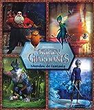 img - for El origen de los Guardianes: Mundos de Fantas a. book / textbook / text book
