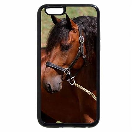 coque iphone 6 plus cheval