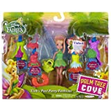Disney Fairies Tink with Pool Inspired Fashion Doll - Best Reviews Guide