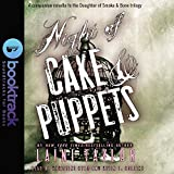 Night of Cake & Puppets: Library Edition (Daughter of Smoke and Bone Trilogy)