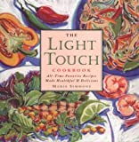The Light Touch Cookbook, Marie Simmons, 1576300234