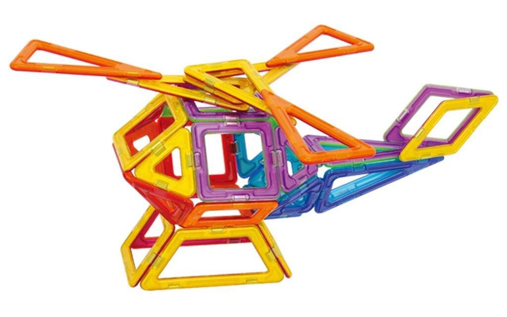 Magformers Deluxe Expert Set (400-pieces)