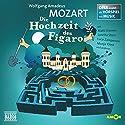 Die Hochzeit des Figaro (Oper erzählt als Hörspiel mit Musik) Hörspiel von Wolfgang Amadeus Mozart Gesprochen von: Matti Klemm, Thomas Hof, Loretta Stern