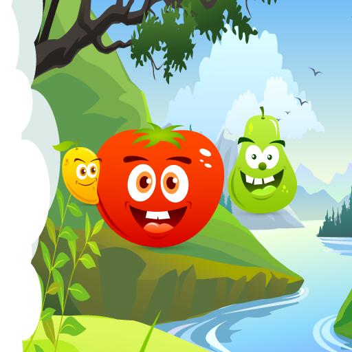 Happy Fruit Gazu (Happy Fruit)