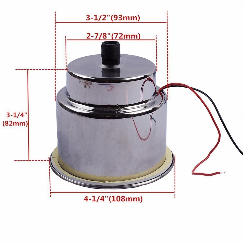 Cable Distribuidor Color Cobre 2 Conectores CEE 7//16, 1,2 m AKYGA AK-RD-05A