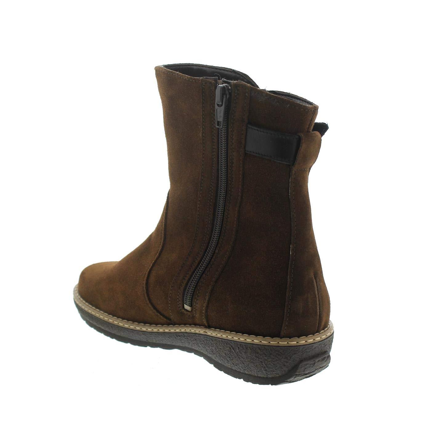 Waldläufer M Stiefel 533913 288 790 288 790  Amazon.de  Schuhe   Handtaschen 251002abb5