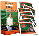 Pain Relief 7 Pack By Outback®