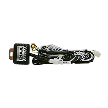 amazon com piaa 34260 wiring harness automotive  piaa wiring harness #15