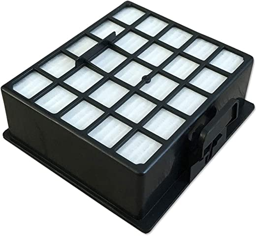 PakTrade Filtro de Hepa para Aspiradoras Bosch GL-40 bagless Pro ...