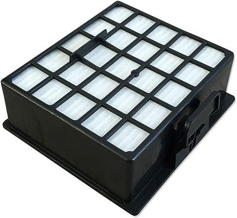 PakTrade Filtro de Hepa para Aspiradoras Bosch GL-40 bagless Pro parquet hepa 2200W BSGL42282/01: Amazon.es: Hogar