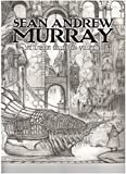 Sean Andrew Murray Sketchbook Collcection