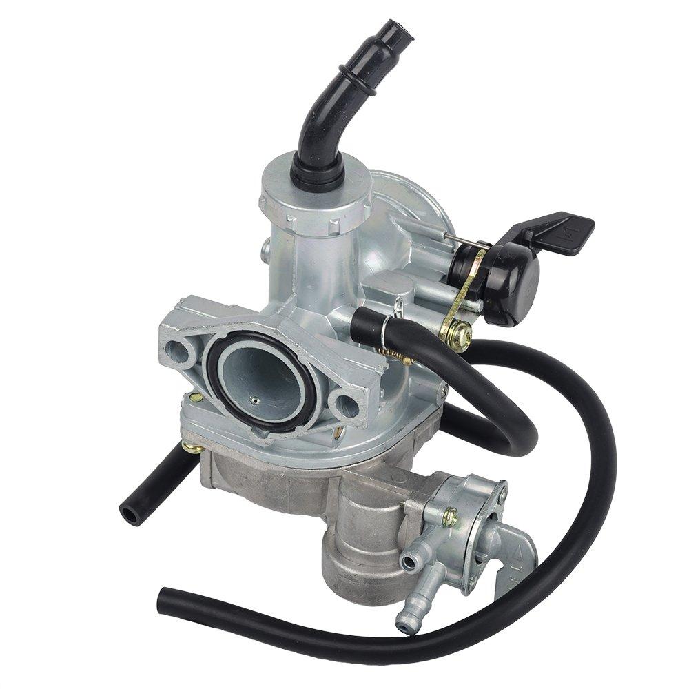 Hifromtm Replace Carburetor For Honda Mini Trail Ct90 Fuel Filter Ct 90 Carb 22j 1970 1979 1971 1972 1973 1974 1975 1976 1977 1978