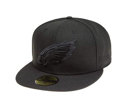 acheter populaire 84d19 63b8f New Era Casquette Fitted de Philadelphia Eagles 59 Fifty ...