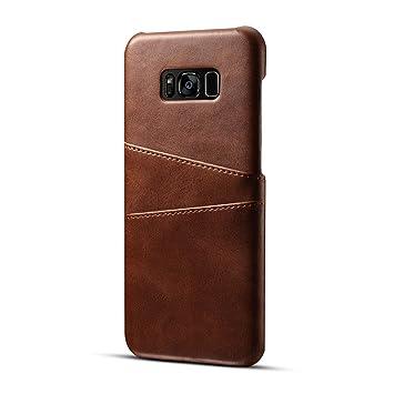 GY-honeq Samsung S9 Plus Funda,Galaxy S9 Plus Caso con Tarjetero ...