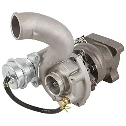 Amazon.com: K04 RS4 Upgrade Right Side Turbo Turbocharger For Audi S4 A6 & Allroad 2.7TT - BuyAutoParts 40-30015HP New: Automotive
