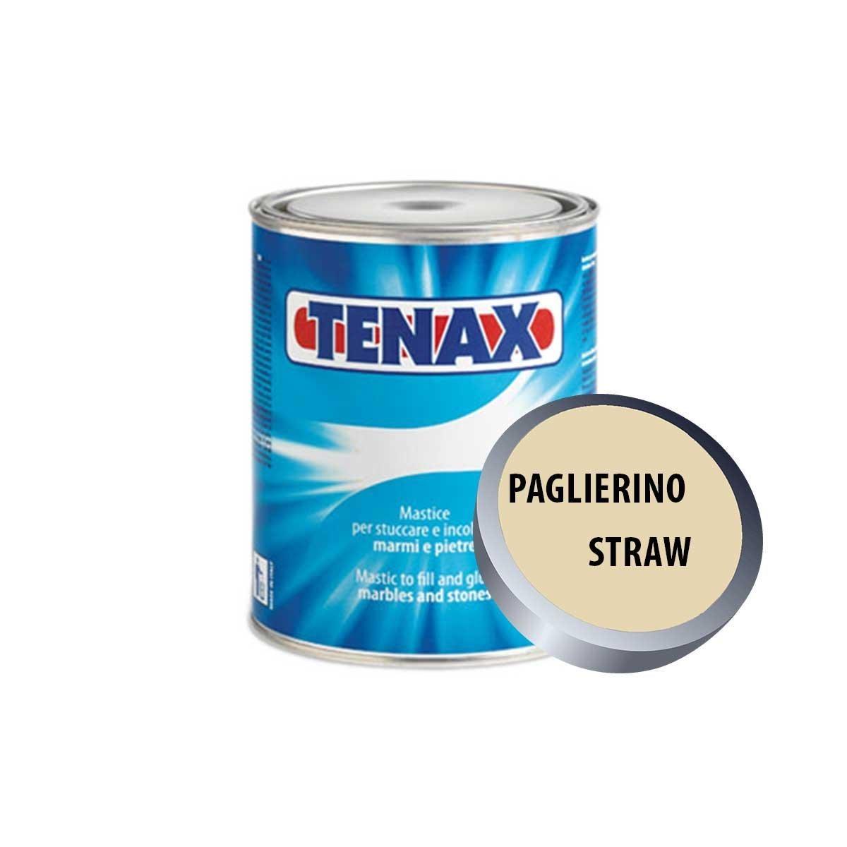 MASTICE PAGLIERINO LIQUIDO TENAX ML.750