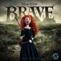 Brave Audiobook by  Disney Press Narrated by Lucy Rayner