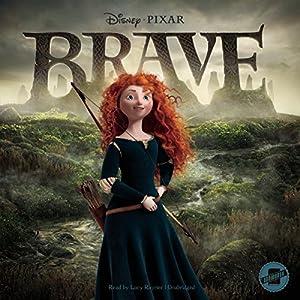 Brave Audiobook