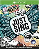 Just Sing - Xbox One Standard Edition