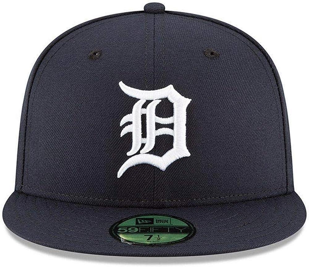 Newera Unisex Erwachsene Detroit Tigers Acperf Dettig Hm 2018