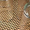 Sani-Dry Shelf Liner 10mtr Black | Hygienic Shelf Liner, Glass Shelf Liner, Bar Glass Mats, Glass Stacking Mats