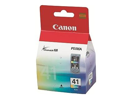 Canon CL-41 Cian, Magenta, Amarillo cartucho de tinta - Cartucho ...