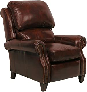Barcalounger Vintage Reserve Churchill II Recliner Double Fudge  sc 1 st  Amazon.com & Amazon.com: Barcalounger Churchill II Power Recliner in Art Burl ... islam-shia.org