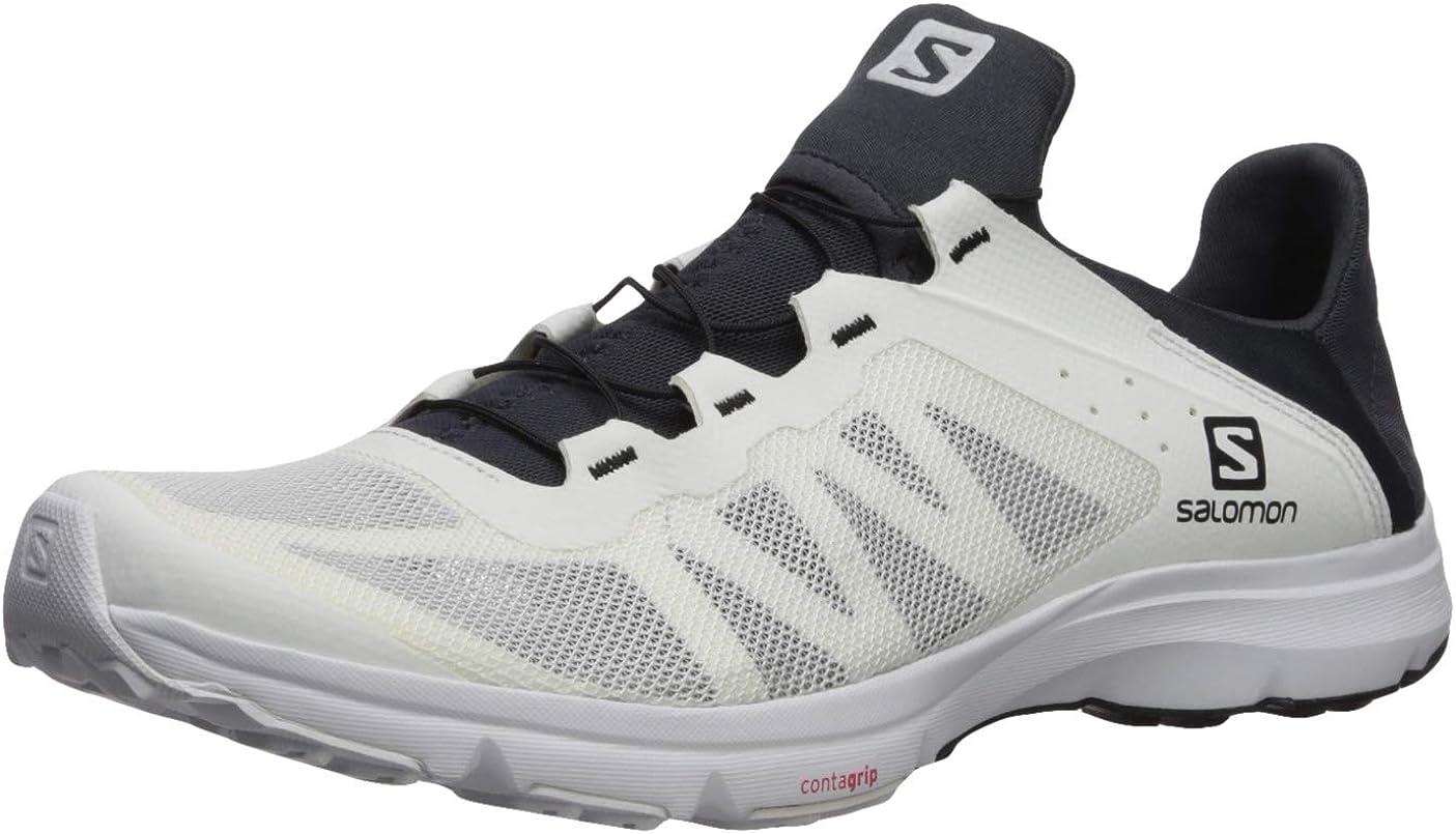 SALOMON Shoes Amphib Bold, Zapatillas de Senderismo para Mujer