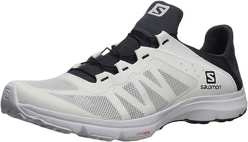Zapatillas de Senderismo para Mujer SALOMON Shoes Amphib Bold
