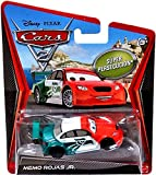 Disney Pixar cars Super Chase Memo Rojas Jr
