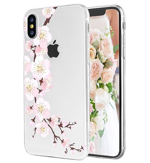 iphone xs max case peach