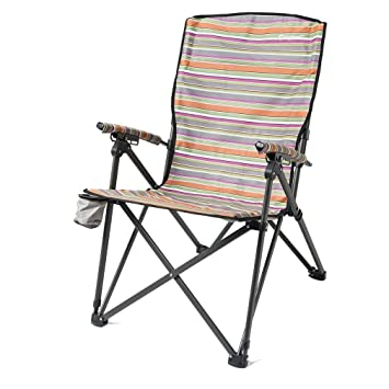 Outwell Harber Summer Silla, Unisex, 60x85x105 cm: Amazon.es ...