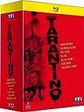 Quentin Tarantino - Coffret 7 films [Blu-ray]