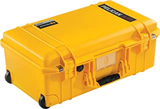 product image for Pelican Air 1535 Case with Foam (Yellow)