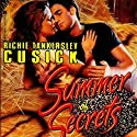 Summer of Secrets Audiobook by Richie Tankersley Cusick Narrated by Judith West