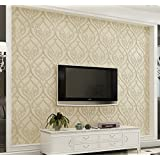 European non-woven high foaming wallpapers
