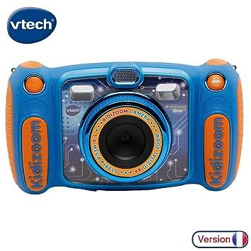 Amazon.es: VTech - Kidizoom Duo 5.0 cámara de Fotos Digital para ...