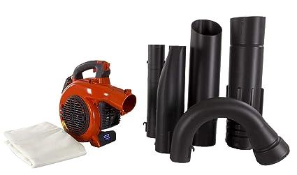 Amazon.com : Husqvarna 125BVx 28cc 2 Cycle Gas Leaf Blower ...