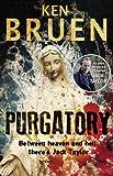 Purgatory: A Jack Taylor Noir Thriller (Jack Taylor 10)