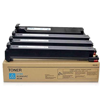 Adecuado para caja compacta compatible con el color Konica Minolta ...