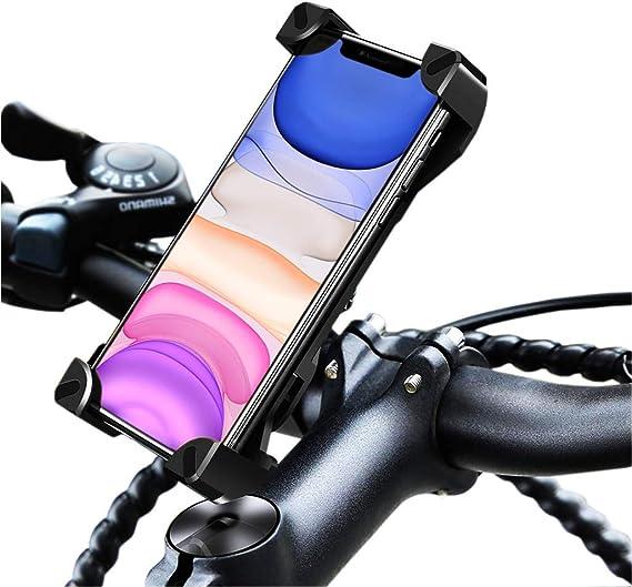 Soporte Moto movil Compatible con Xiaomi Mi 9T Bici Bicicleta ...