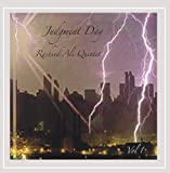 Vol. 1-Judgment Day