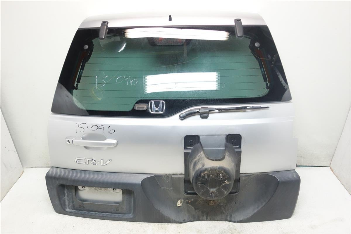 2005 2006 Honda CR-V Tailgate tail gate HATCH TRUNK 32119-S9A-A02 by Honda