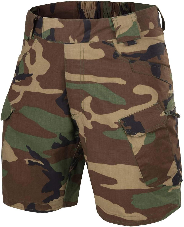 "Helikon Tex Urban Tactical Shorts 8,5/"" kurze Hose UTP S-XXXXL Cargo Combat Armee"