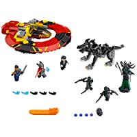 LEGO Super Heroes Ultimate Battle Asgard Building Kit Deals