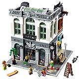 Toys : LEGO Creator Expert Brick Bank 10251 Construction Set