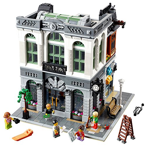 Brick Bank 10251 Construction Set ()