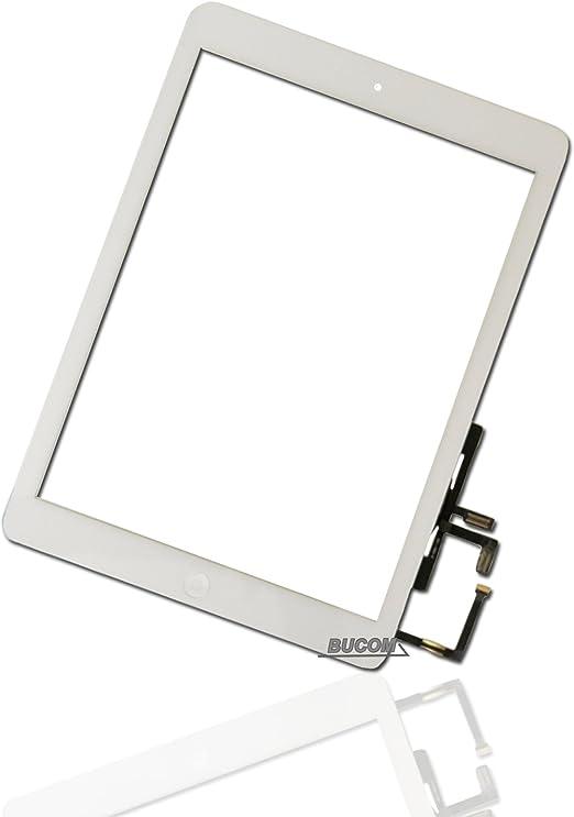 Apple Ipad Air 1 Display Touch Screen Front Glass Elektronik
