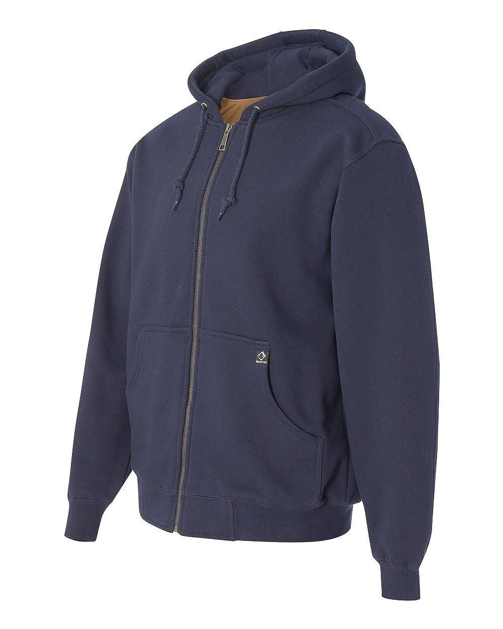 DRI Duck Mens Crossfire Heavy Duty Oxford Jacket